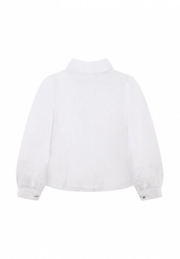 Блуза Smena цвет белый  Фото 2