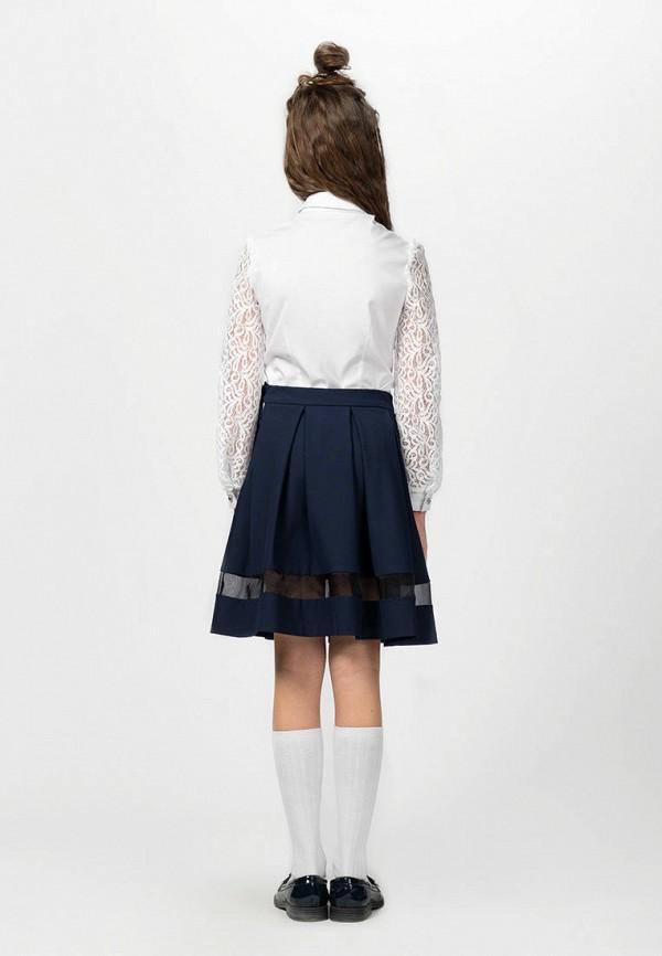 Блуза Smena цвет белый  Фото 5