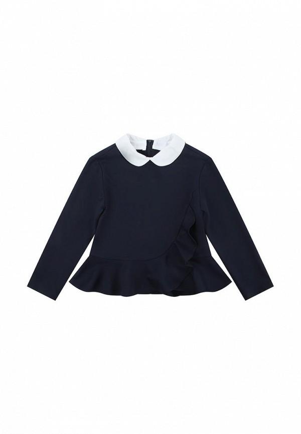 Блуза Smena цвет синий