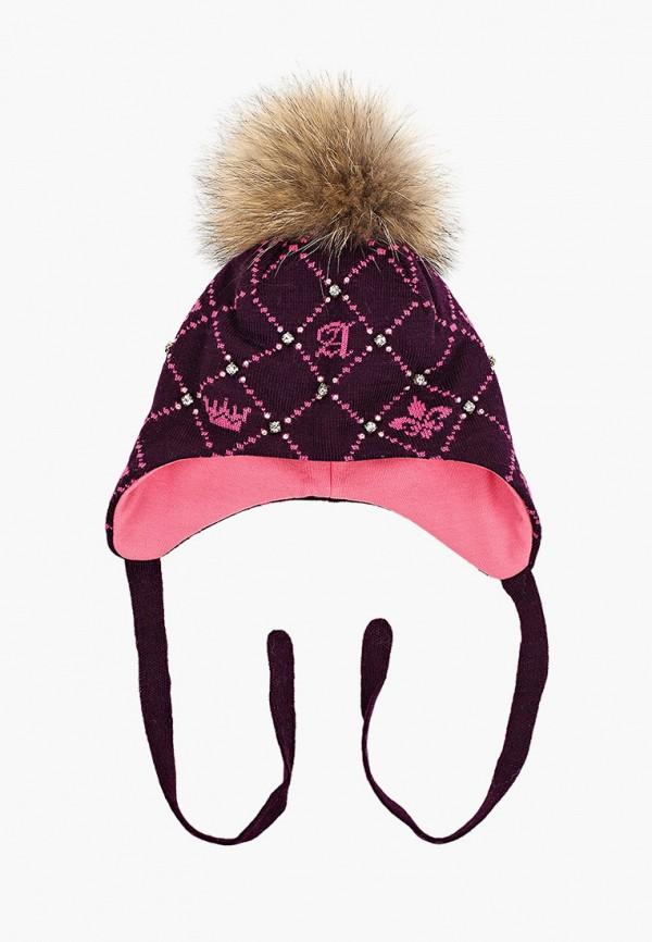 шапка artel для девочки