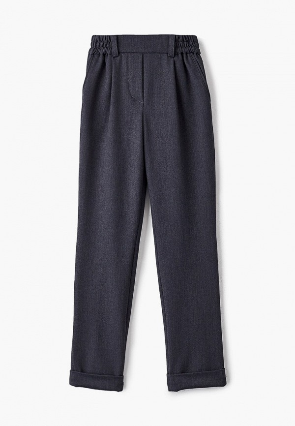 брюки sky lake для девочки, серые