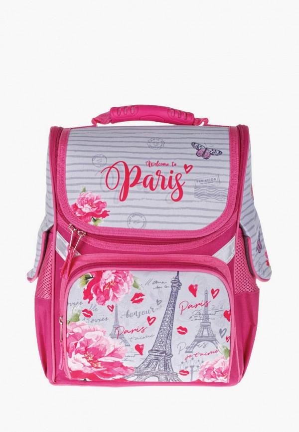 рюкзак artspace для девочки, розовый