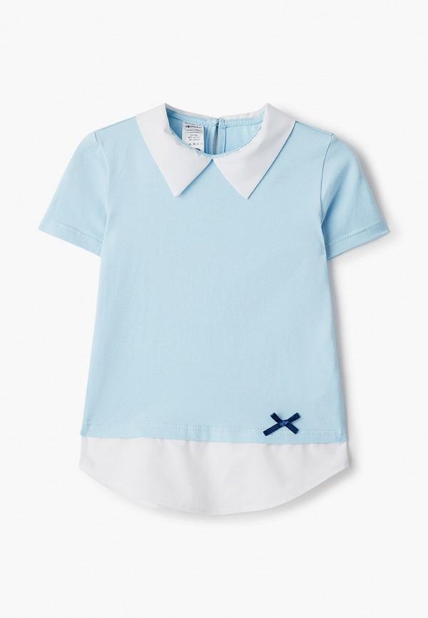 Блуза КотМарКот