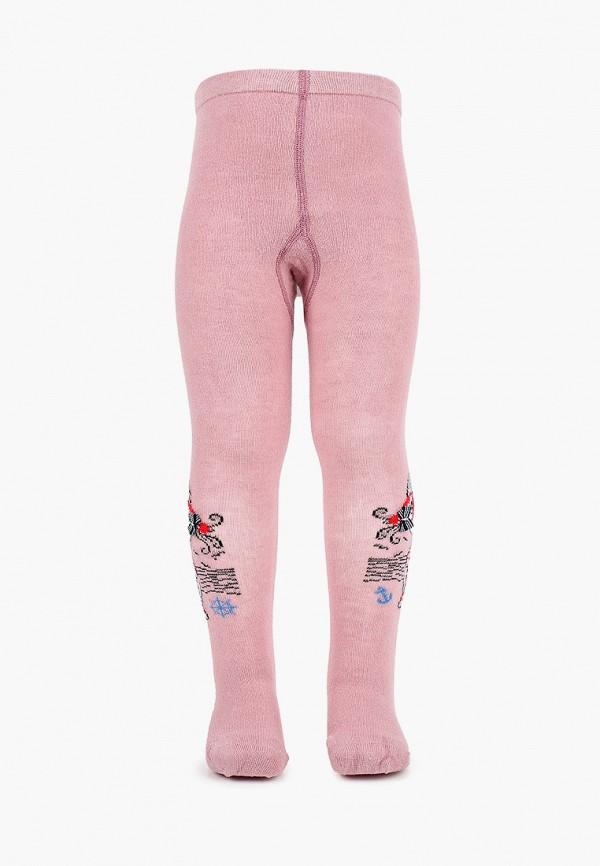 Колготки Buonumare Buonumare  розовый фото