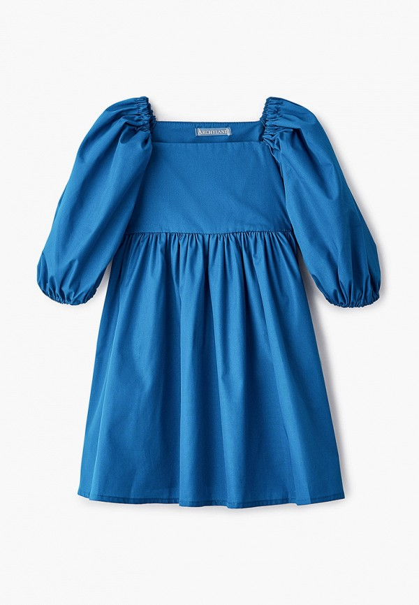 Платье Archyland Archyland  синий фото