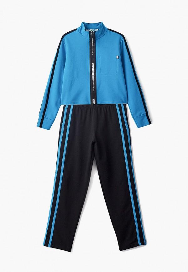 Костюм спортивный Lik Fashion
