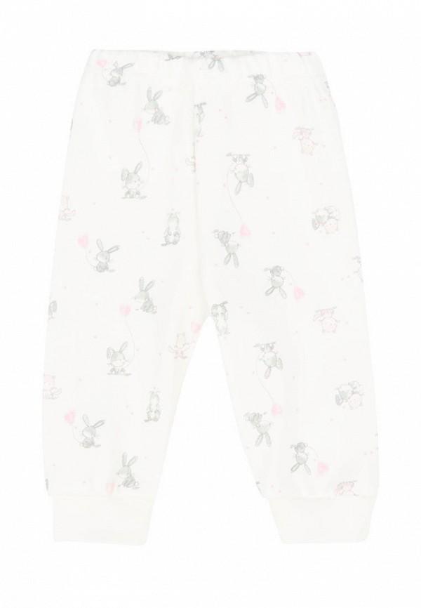 брюки вітуся для девочки, белые