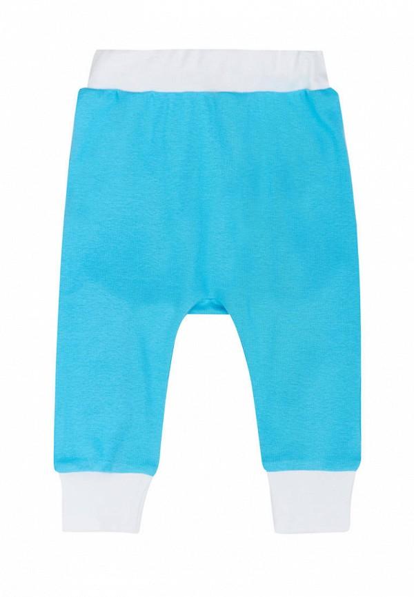 брюки garnamama для девочки, голубые