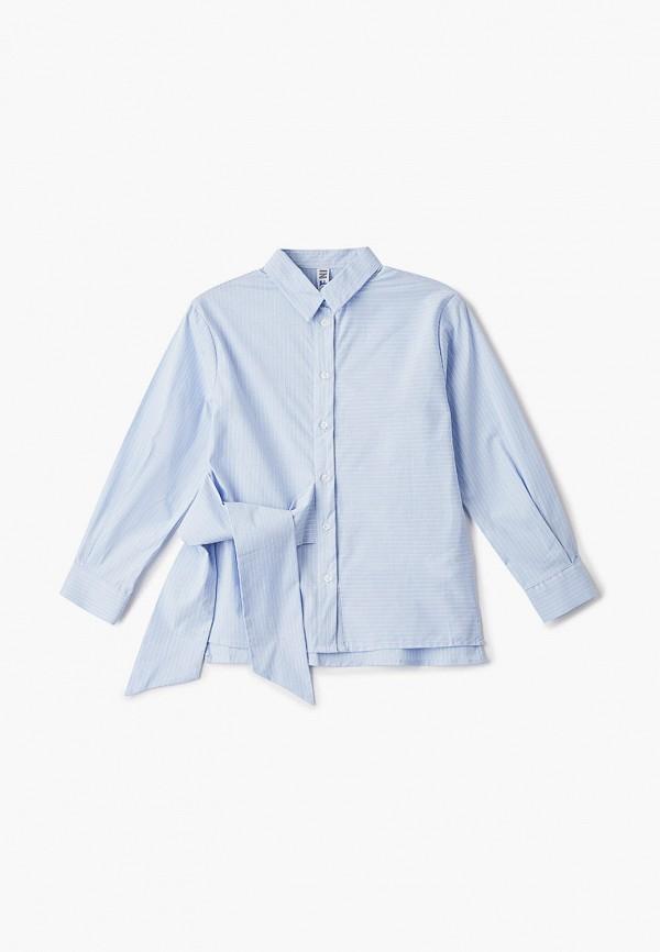 Рубашка Infunt Infunt  голубой фото