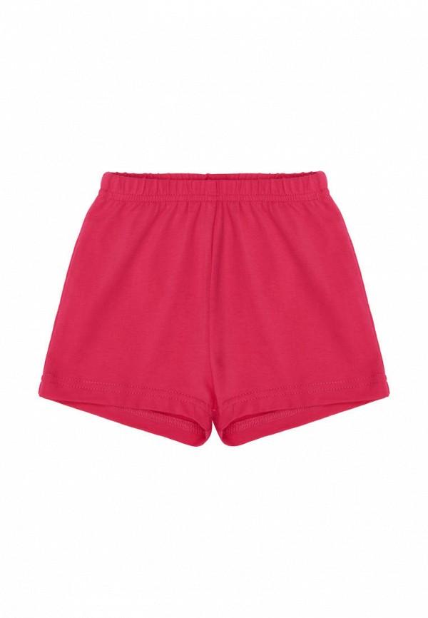шорты garnamama для девочки, розовые