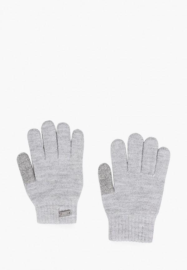 Перчатки Junior Republic Junior Republic  серый фото