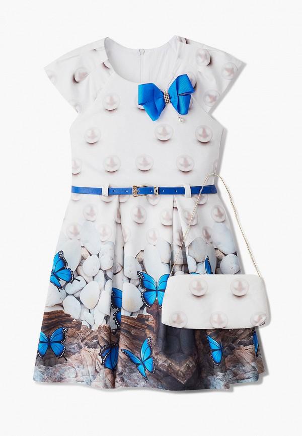 Платье и сумка Minavla