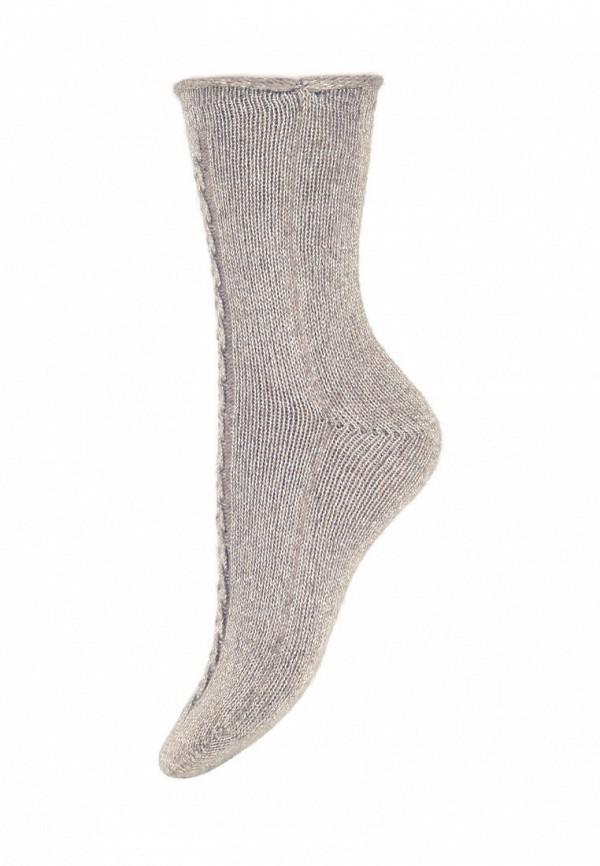 Носки Cepheya Cepheya  бежевый фото