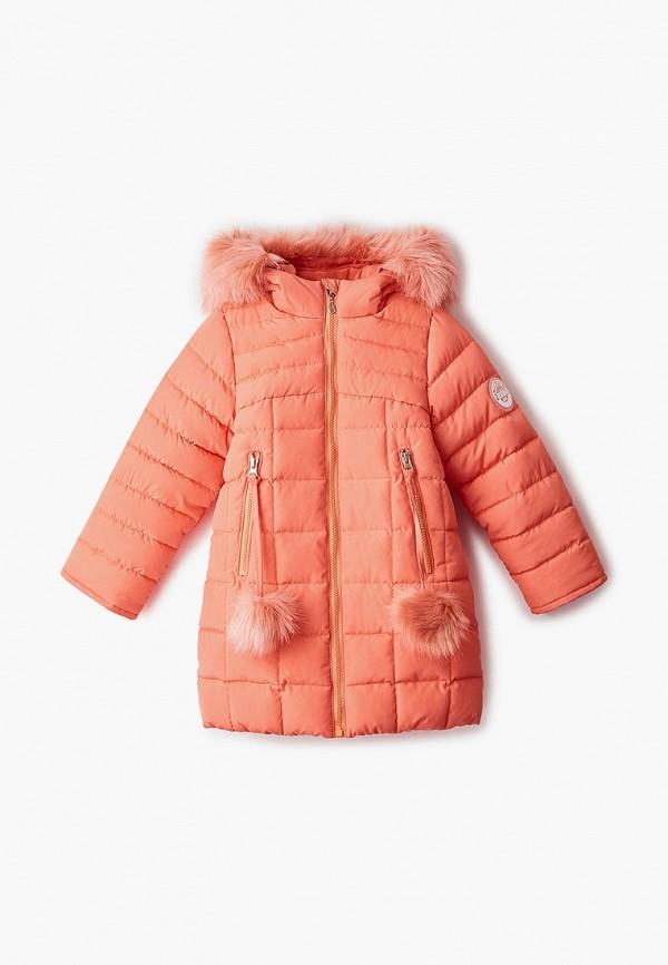 утепленные куртка артус для девочки