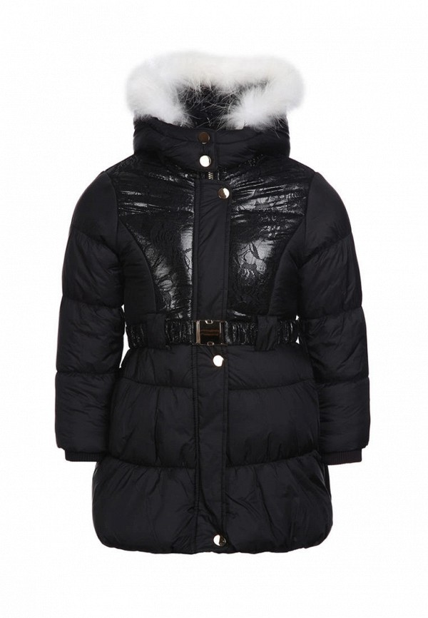 Куртка утепленная Born Born  черный фото