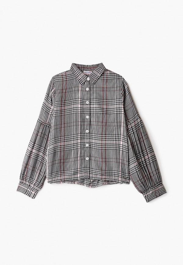 Рубашка Coccodrillo Coccodrillo  серый фото