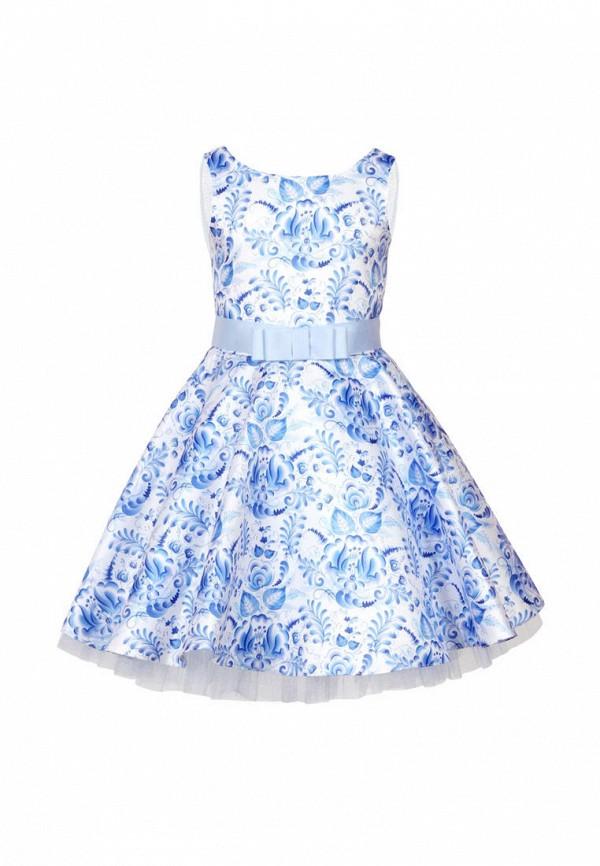 Платье FansyWay FansyWay  голубой фото
