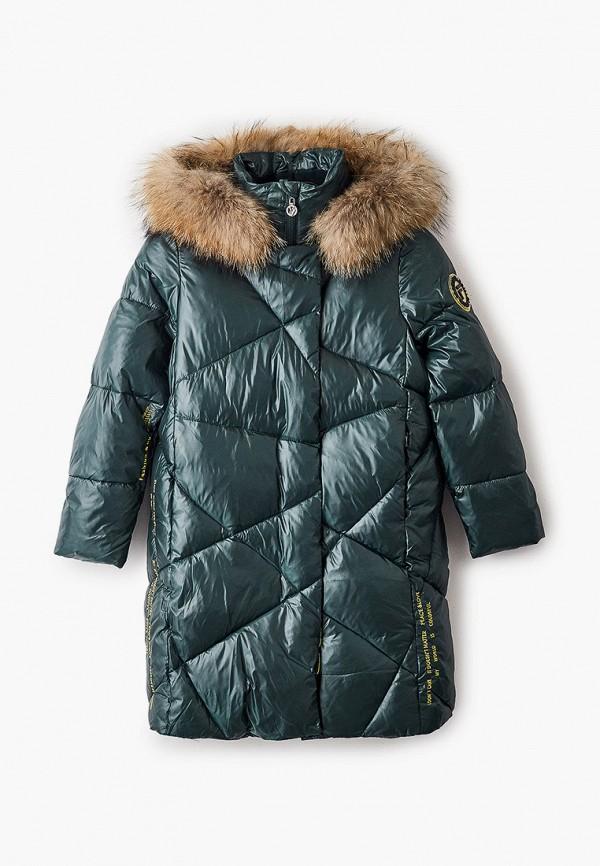 Куртка утепленная Fobs