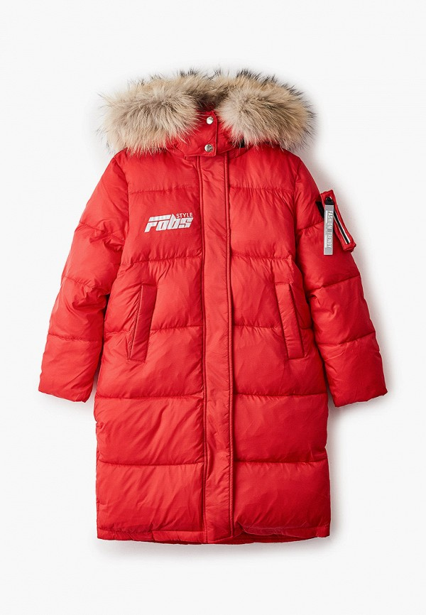 Куртка утепленная FOBS MP002XG01DGXCM140