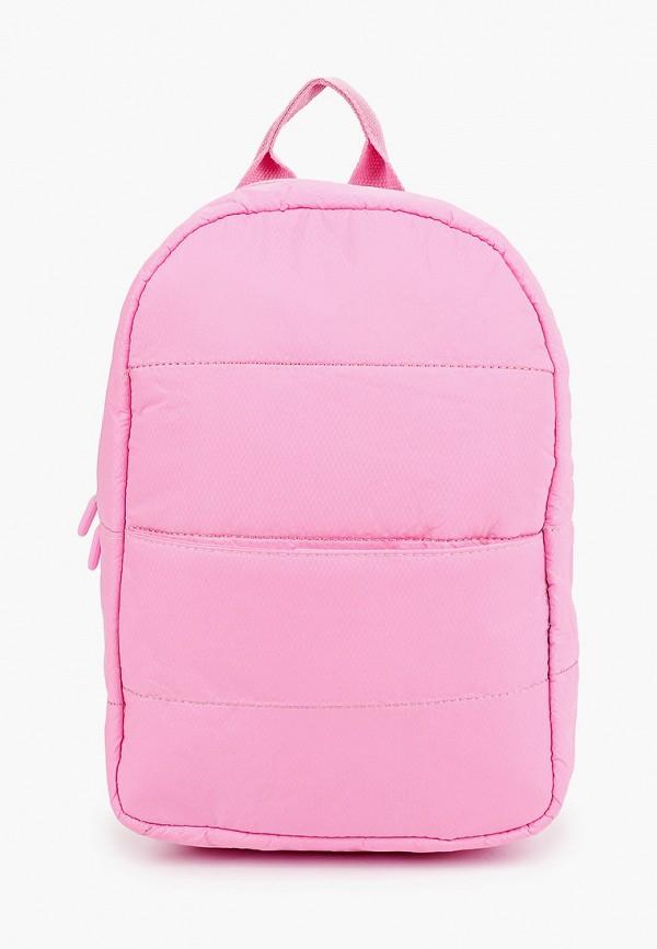 рюкзак sela для девочки, розовый