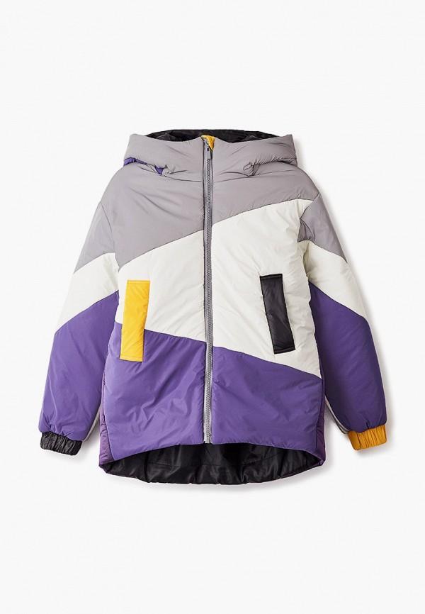 Куртка утепленная RionaKids MP002XG01DKACM170