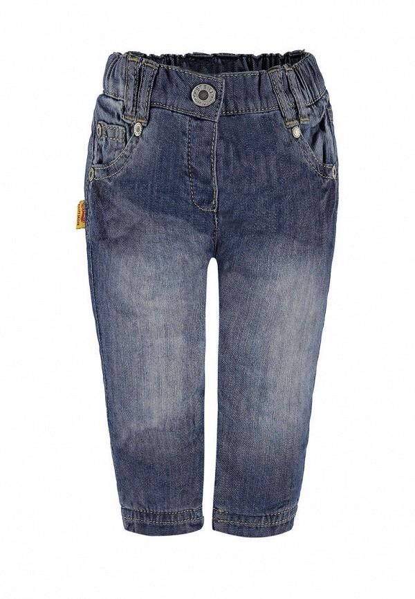 джинсы steiff для девочки, синие