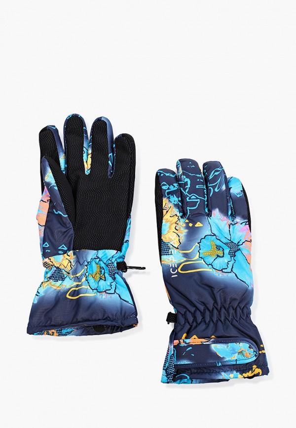Перчатки Icepeak Icepeak  синий фото