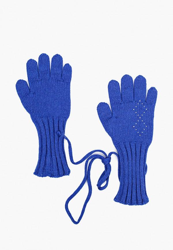 Перчатки Chobi Chobi  синий фото