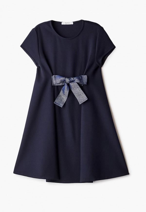 Платье Tforma Tforma  синий фото