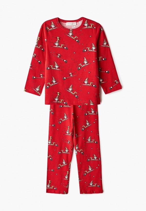 Пижама Hays Hays  красный фото