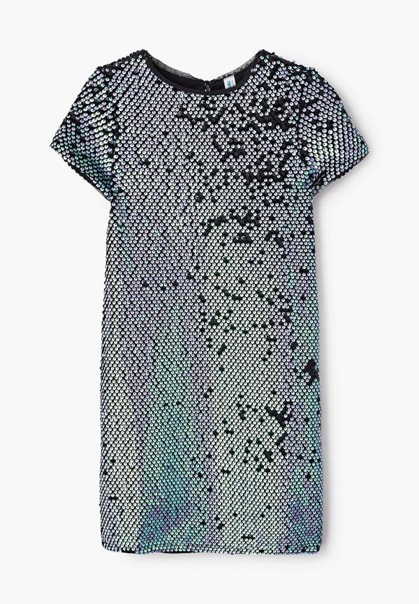Платье Acoola разноцветного цвета