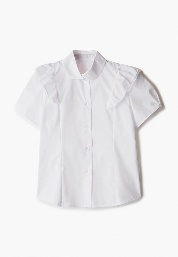 Блуза Модные Ангелочки Модные Ангелочки  белый фото
