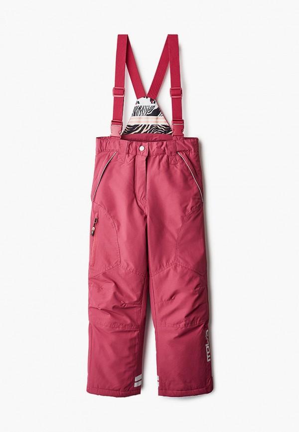 комбинезоны и костюмы coccodrillo для девочки, розовые