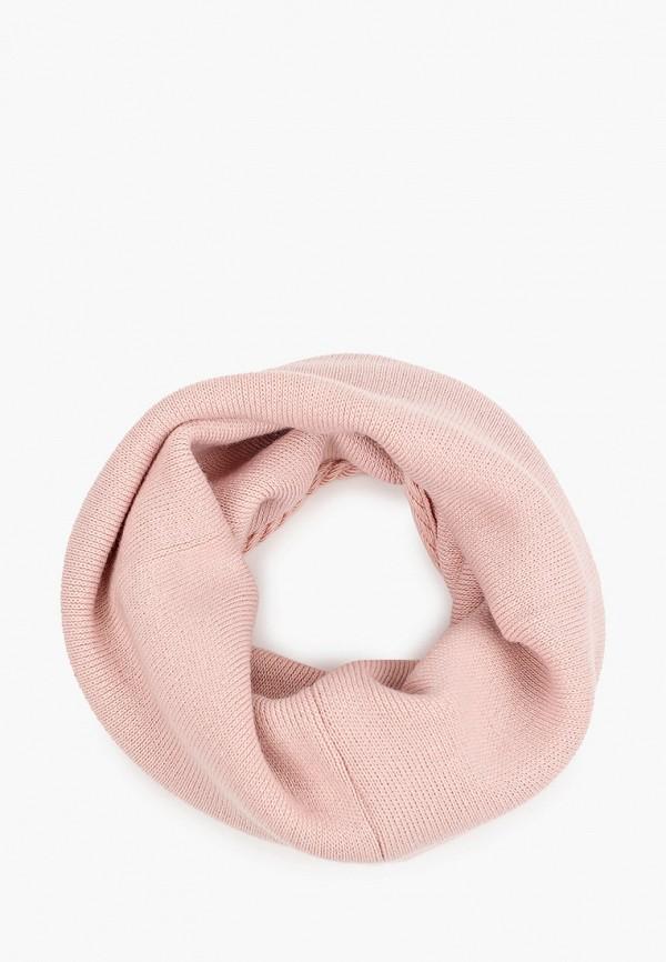 снуд coccodrillo для девочки, розовый