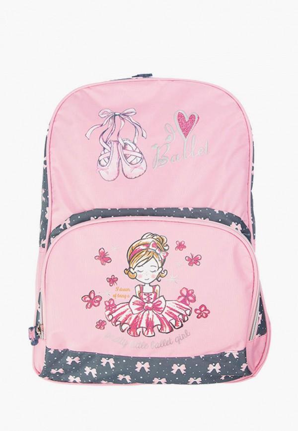 Рюкзак PlayToday PlayToday  розовый фото