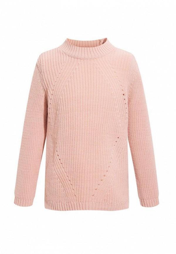 свитер defacto для девочки, розовый