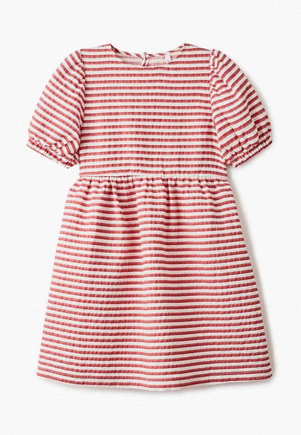 Платье Tforma Tforma  красный фото