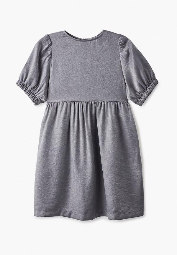 Платье Tforma Tforma  серебряный фото