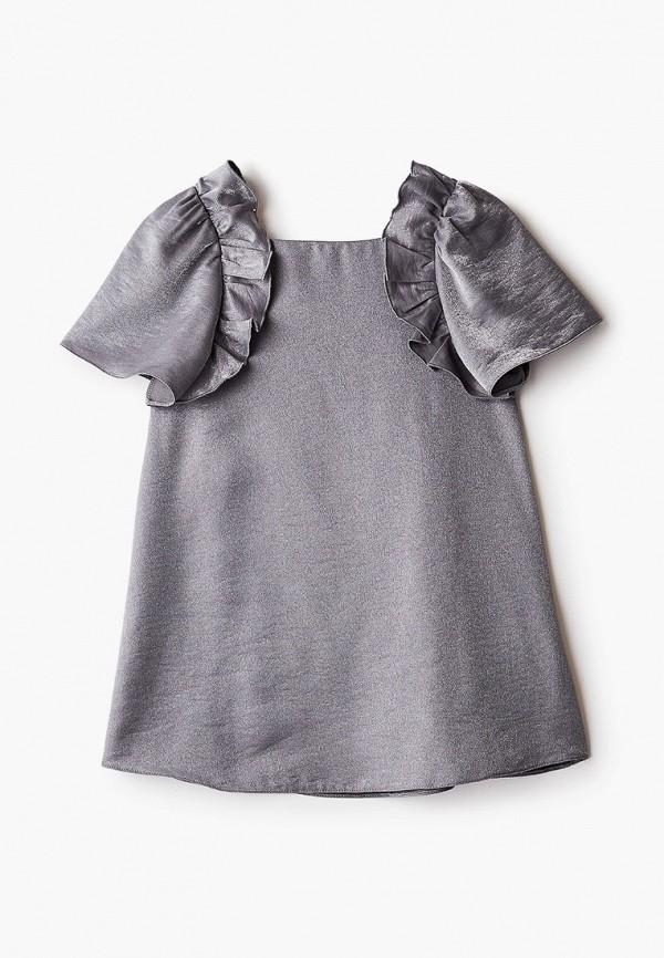 Платье Tforma Tforma  серый фото