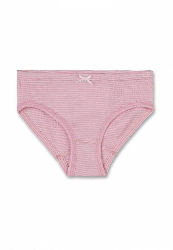 трусы sanetta для девочки, розовые