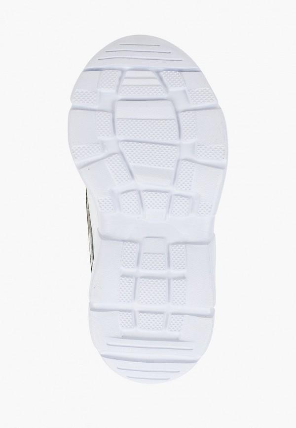 Кроссовки для девочки Honey Girl цвет белый  Фото 5