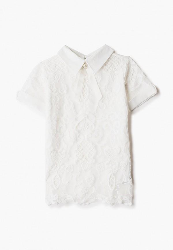 Блуза Karff Karff  белый фото