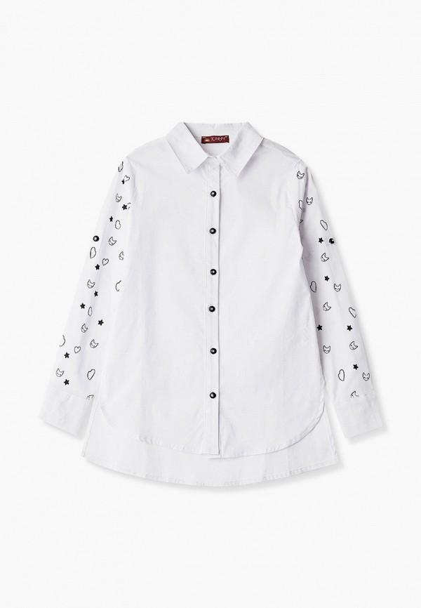 Рубашка Karff Karff  белый фото