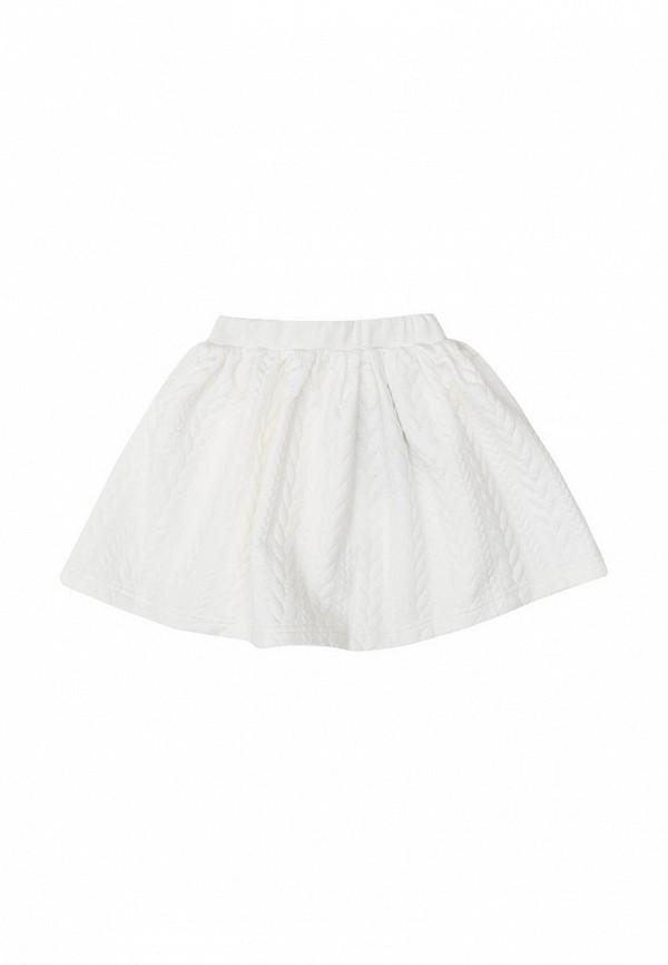 юбка kids couture для девочки, белая
