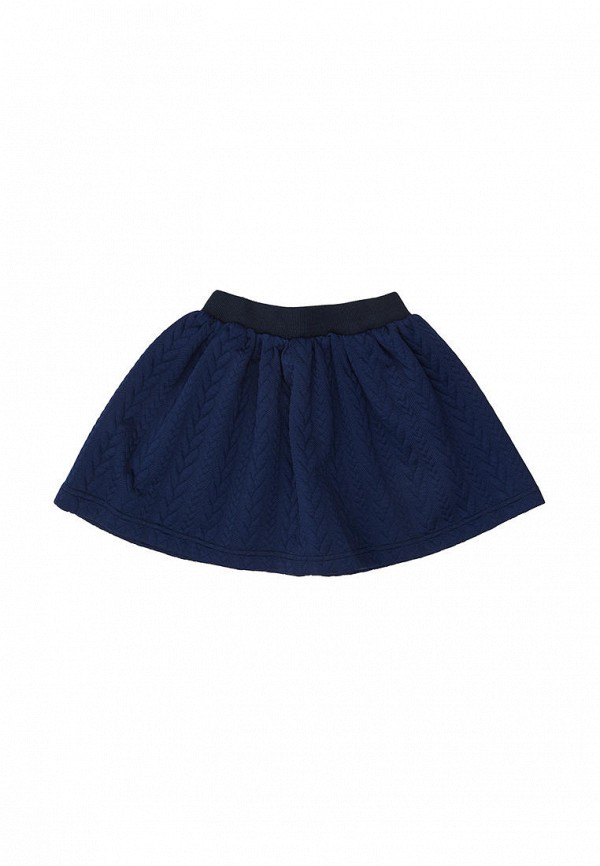 юбка kids couture для девочки, синяя