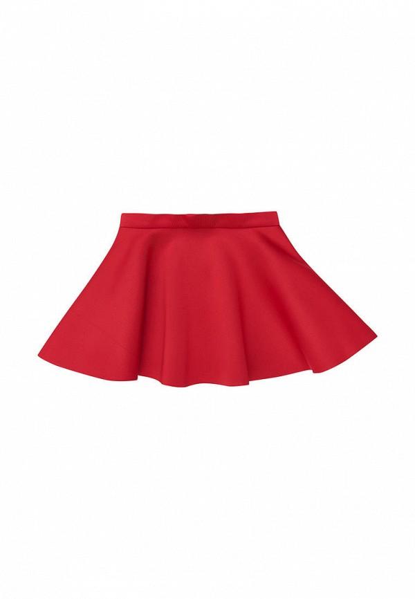 юбка kids couture для девочки, красная