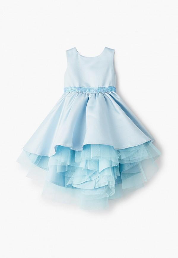 Платье Acoola Acoola  голубой фото