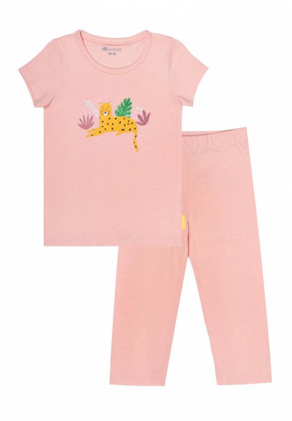 Пижама Kogankids Kogankids  розовый фото