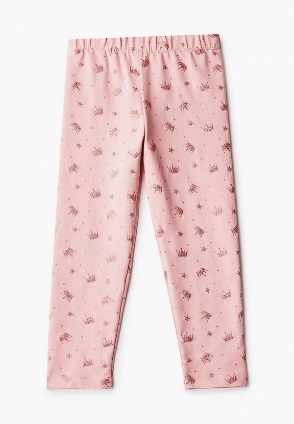 брюки defacto для девочки, розовые