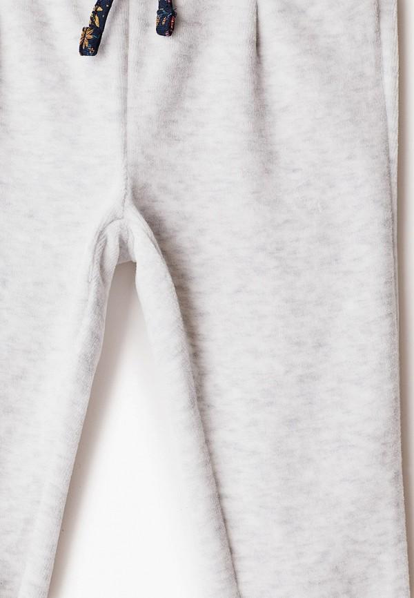 Брюки спортивные для девочки Coccodrillo цвет серый  Фото 3